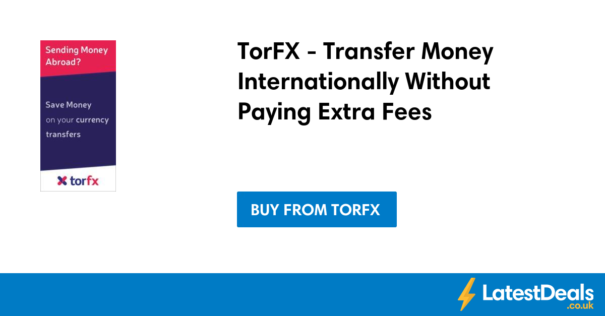 how to move money internationally