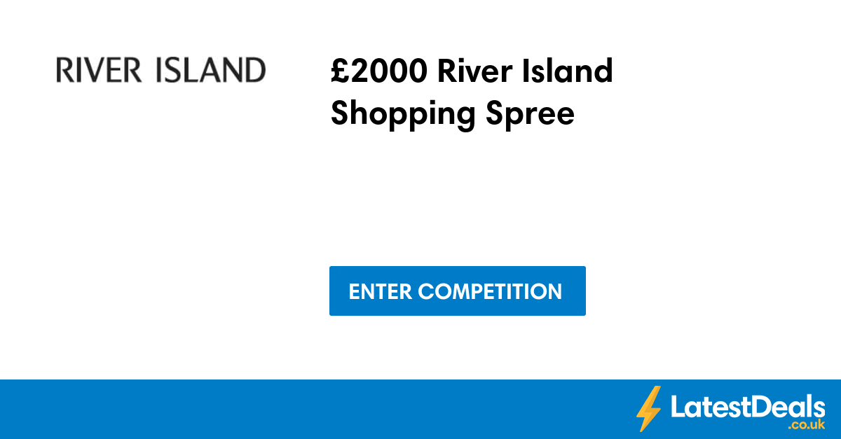 River Island Vouchers Uk