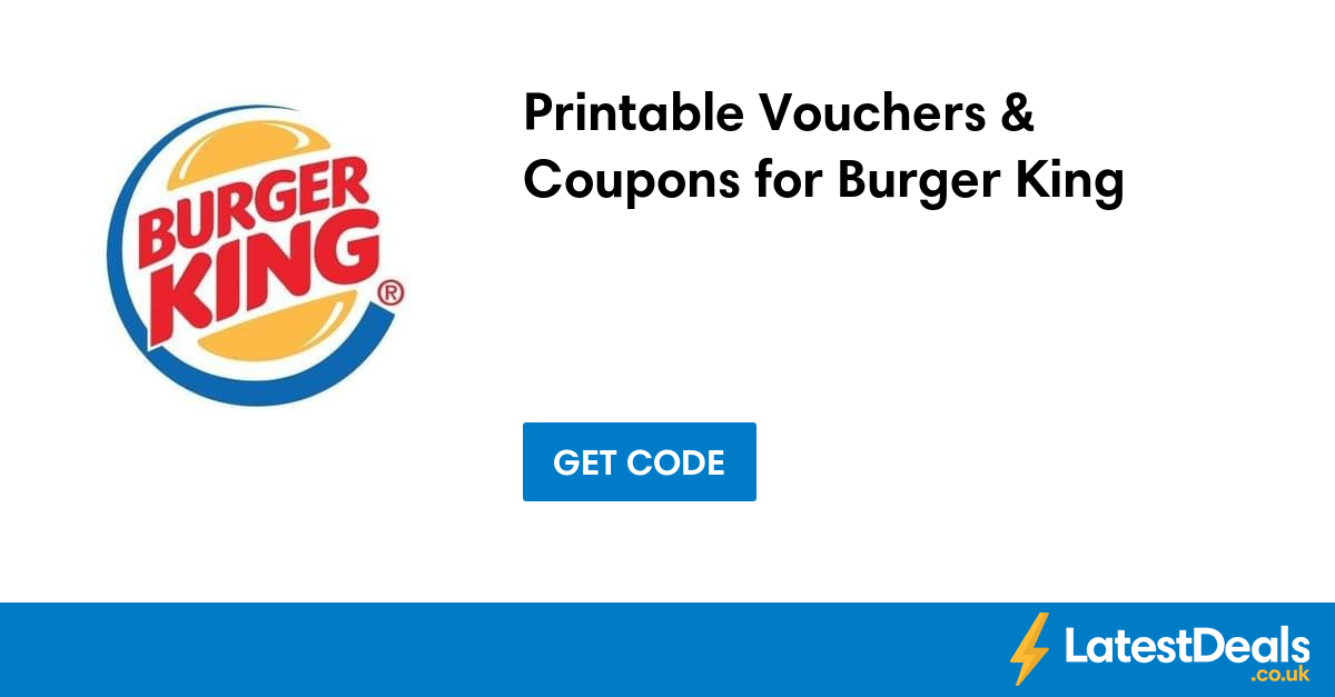 The burger joint coupons
