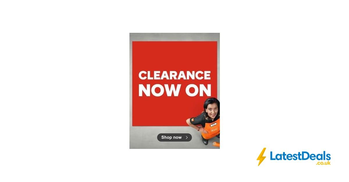 Best clearance deals uk