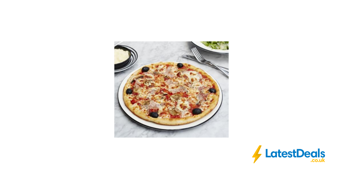 Pizza express 2 for 1 deals