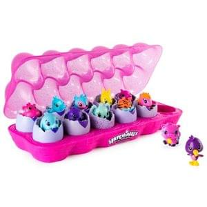 Hatchimals Colleggtibles 12 Pack Egg Carton