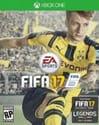 FIFA 17 undefineds