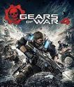 Gears Of War 4 undefineds
