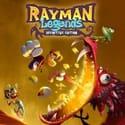 Rayman undefineds