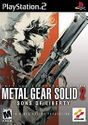 Metal Gear Solid undefineds