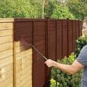 Fence undefineds