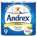 Andrex undefineds