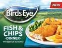 Birds Eye undefineds