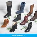 footwear undefineds