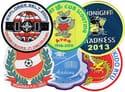 badge undefineds