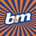 B&M undefineds
