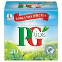 Pg tips undefineds