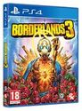Borderlands 3 undefineds